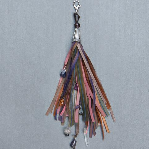 discover tassels